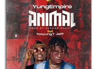 Too Yung Animal