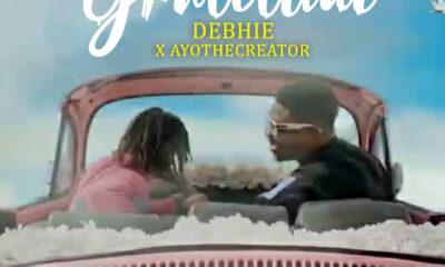 Debhie Gratitude