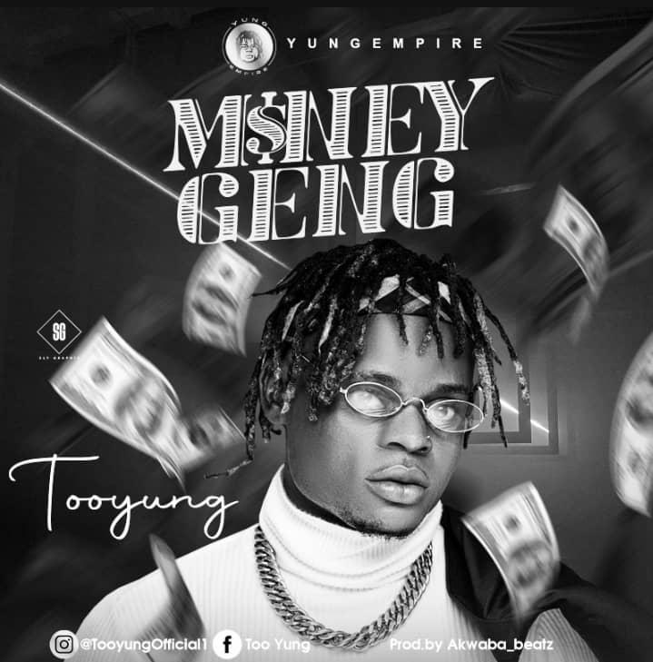 Too Yung Money Gang