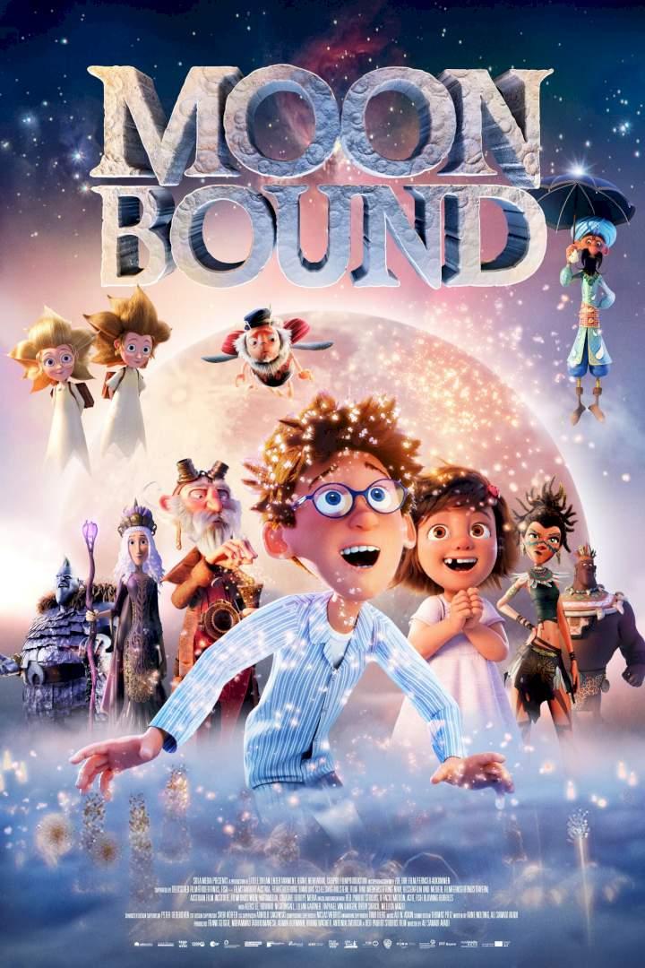 Movie Download: Moonbound (2021)